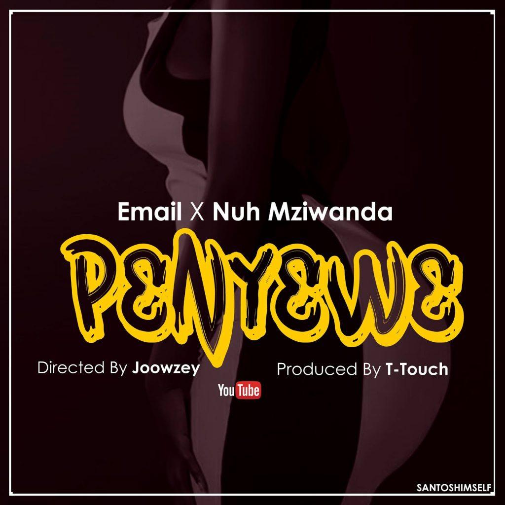 Nuhu Mziwanda Penyewe