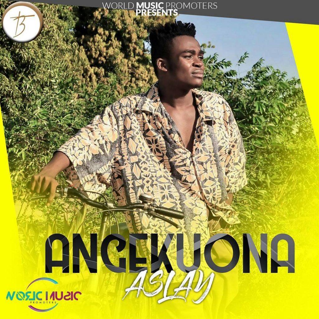 AUDIO | ASLAY - ANGEKUONA | Download - DJ Mwanga