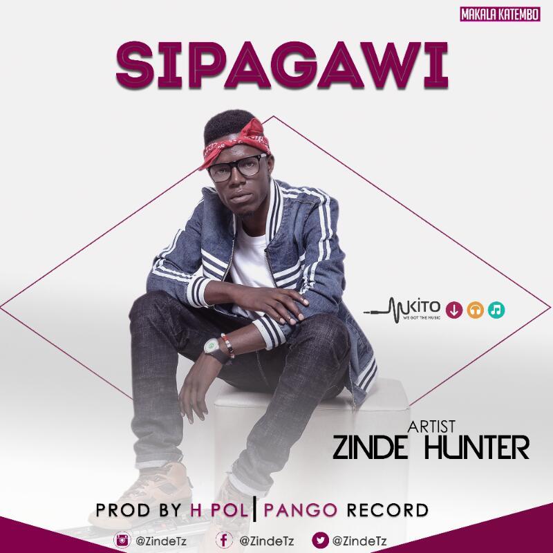 ZINDE HUNTER - SIPAGAWI