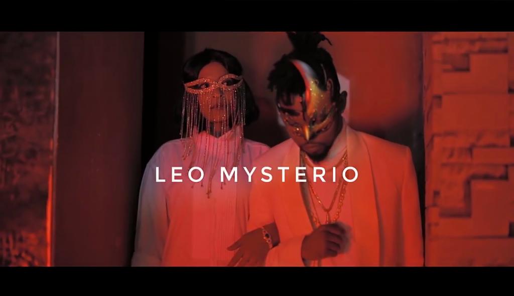 Leo Mysterio - BONUS