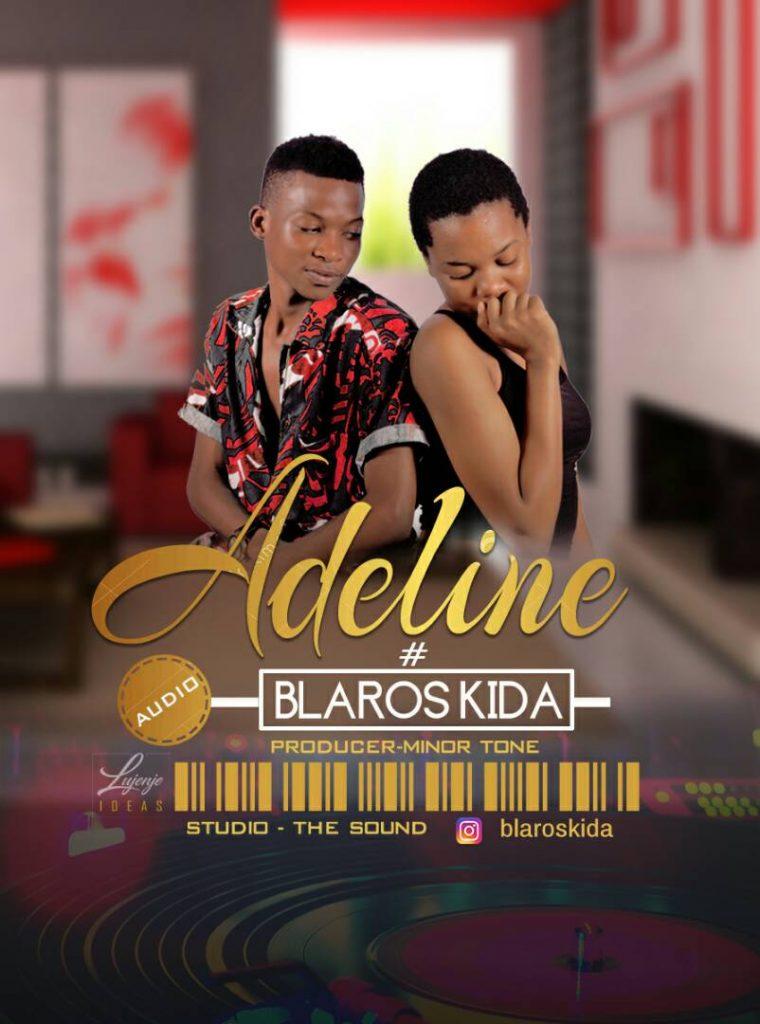 Blaros Kida - Adeline