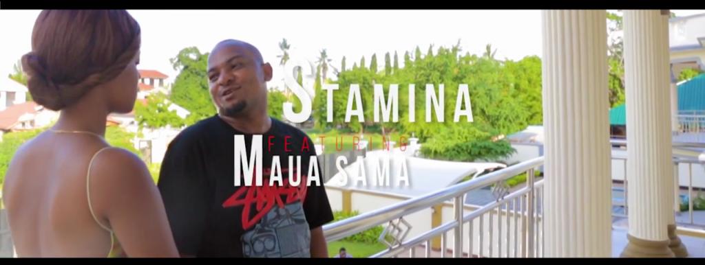 STAMINA Ft. MAUA - LOVE ME
