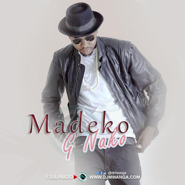 G Nako - Madeko