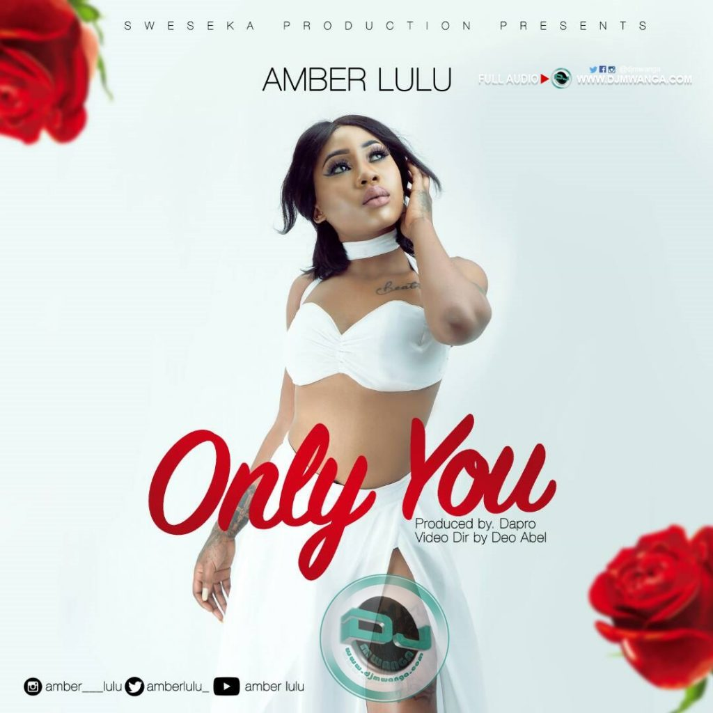Amber LuLu - Only You