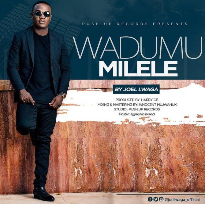 AUDIO | Joel Lwaga - Wadumu Milele | Download - DJ Mwanga