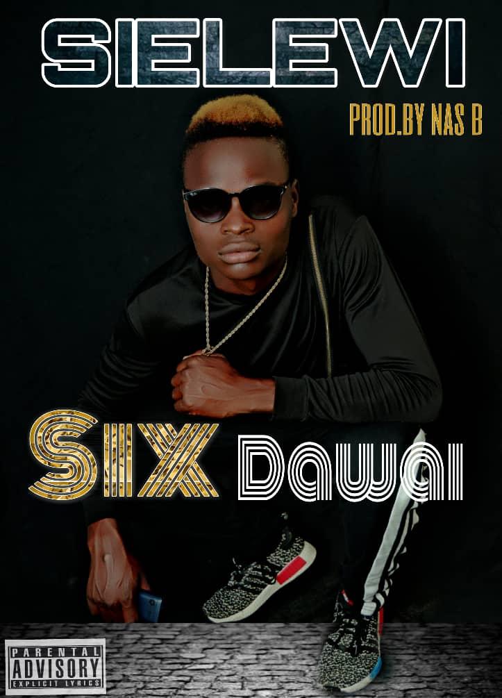 Audio Six Dawai - SIELEWI