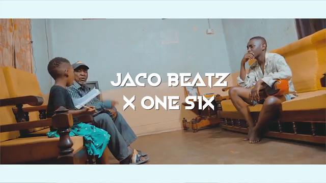 Jaco Beatz X One six - Wacha Niimbe Download Mp4 VIDEO