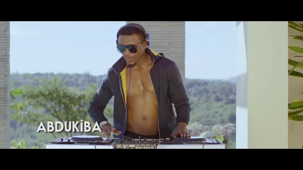 Alikiba X Abdukiba X Cheed X Killy X K-2GA - TOTO