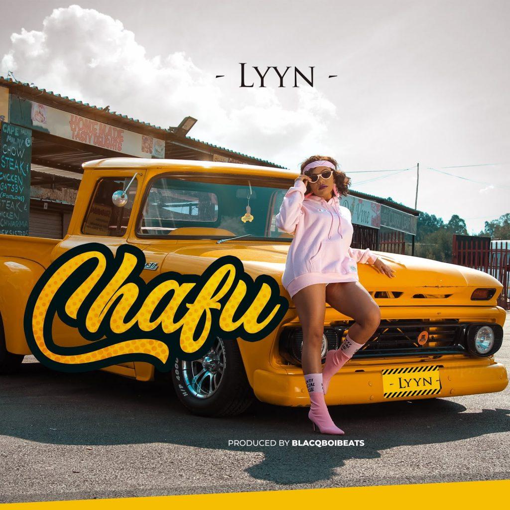 LYYN Ft. MARIOO - CHAFU Download Mp3