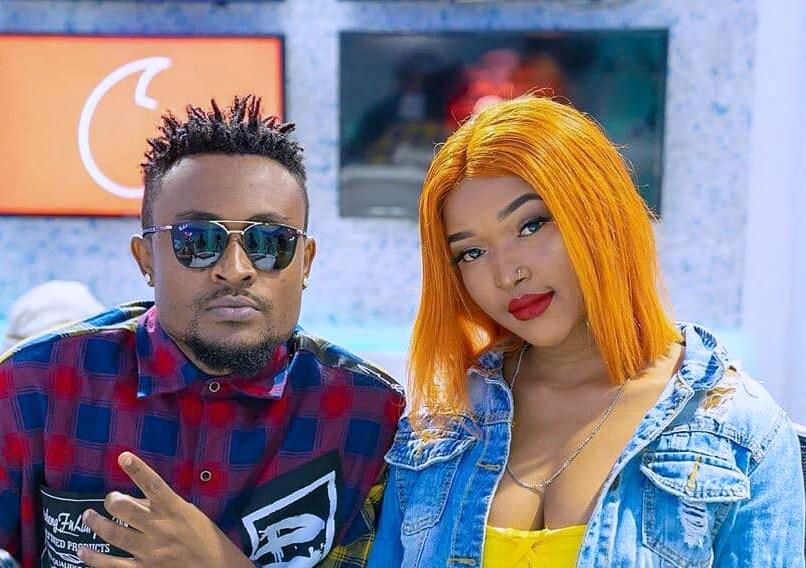 AUDIO | MONI CENTROZONE - Maajabu Rap version (Mbosso Cover) | Download -  DJ Mwanga