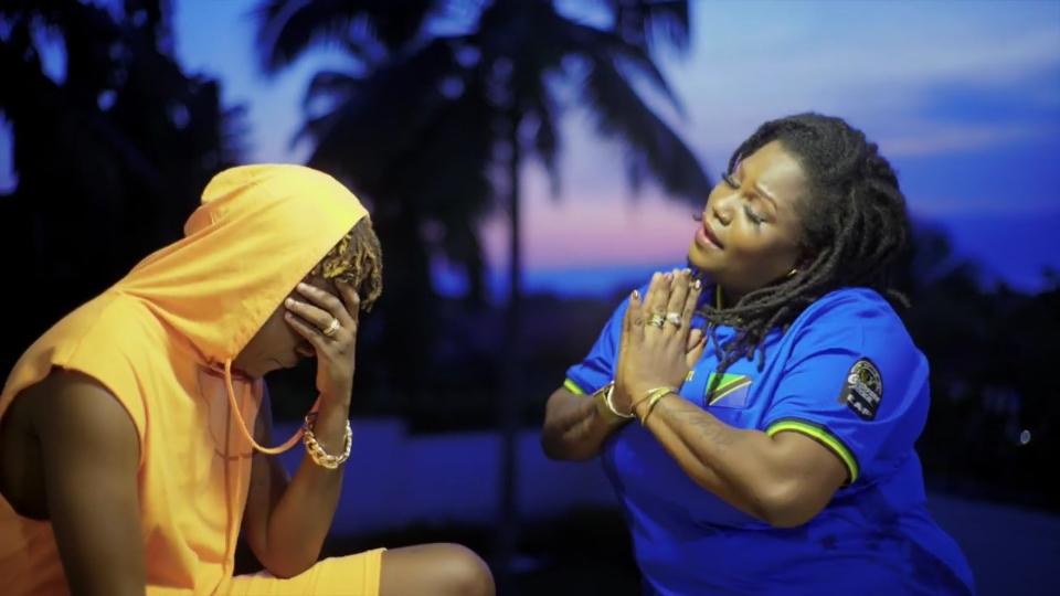 VIDEO | Black G Ft. Isha Mashauzi - Basi - Latest Music-Nyimbo Mpya
