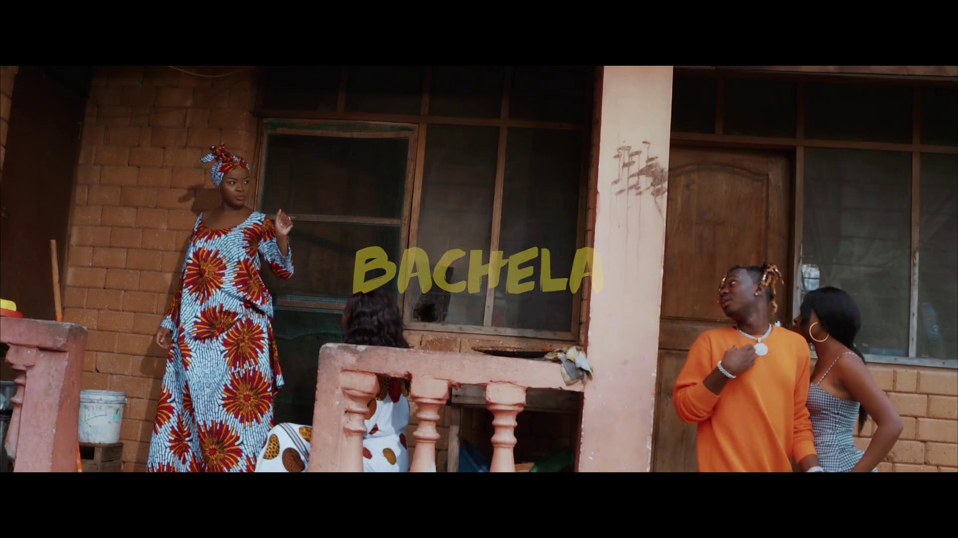 VIDEO | Queen Darleen Ft. Lava Lava - Bachela - DJ Mwanga