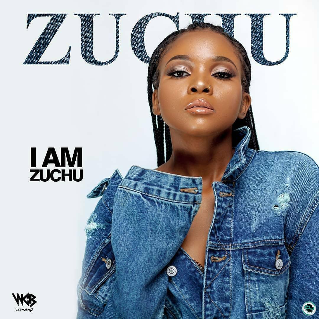 Zuchu - I Am Zuchu