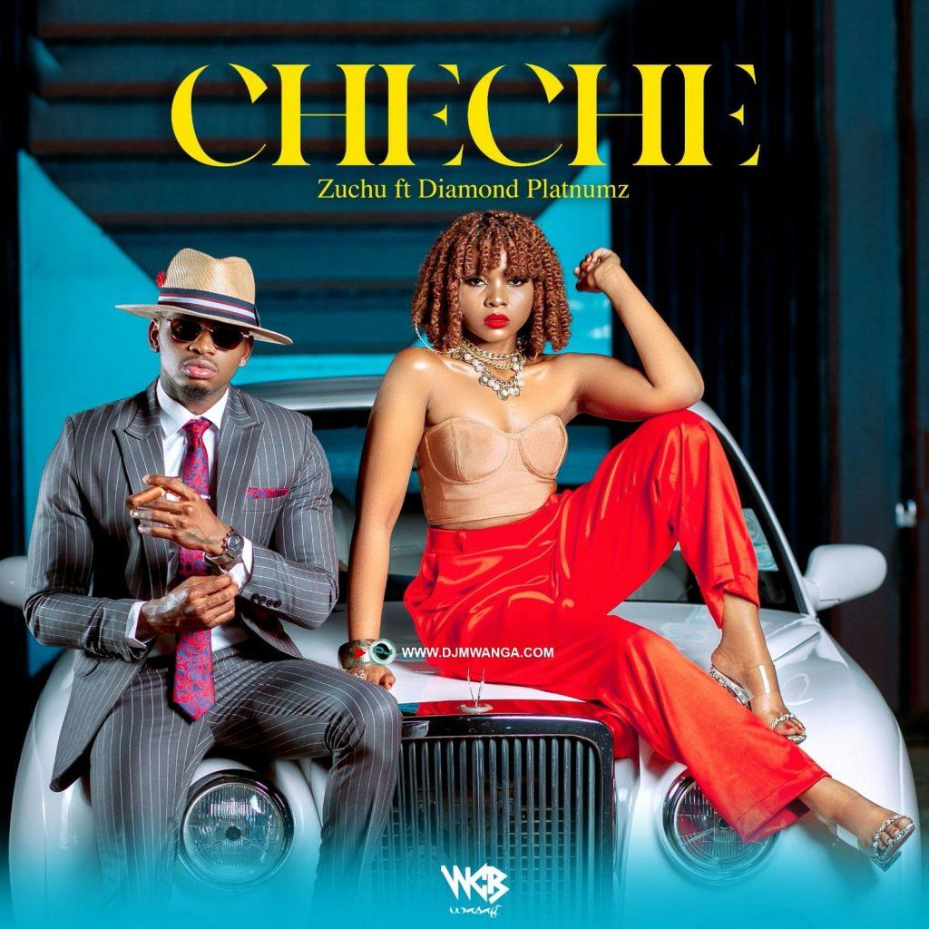 Zuchu – Cheche ft. Diamond Platnumz