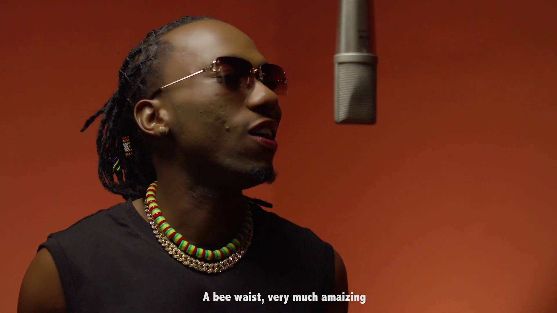 VIDEO | Rich Mavoko - Baishoo ( A konetkd session ) - DJ Mwanga