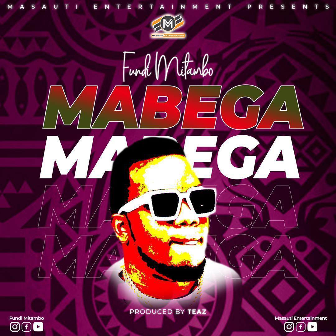 AUDIO | Fundi Mitambo – Mabega (Amapiano) | Download