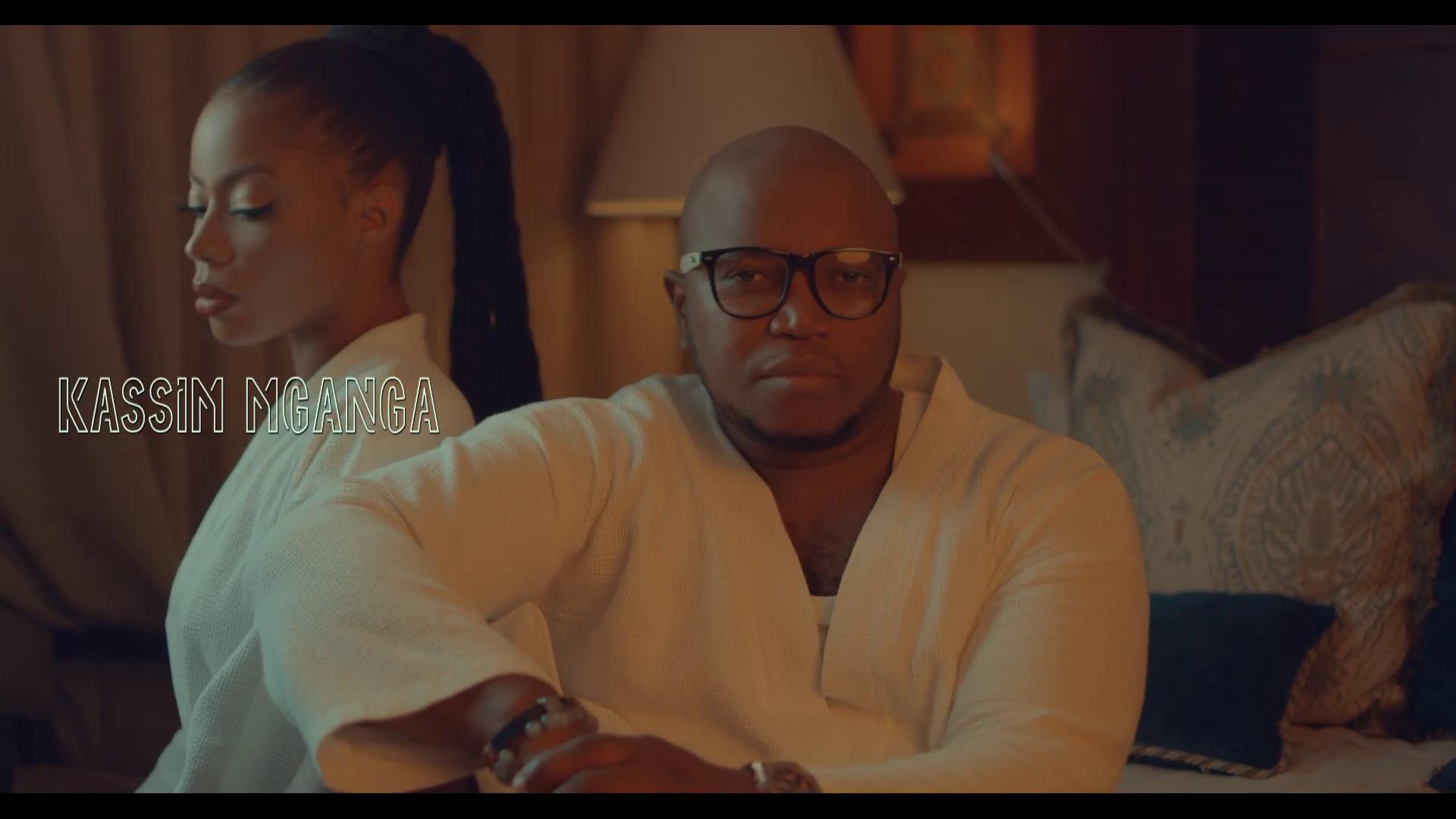 VIDEO: Kassim Mganga – ZAFARANI