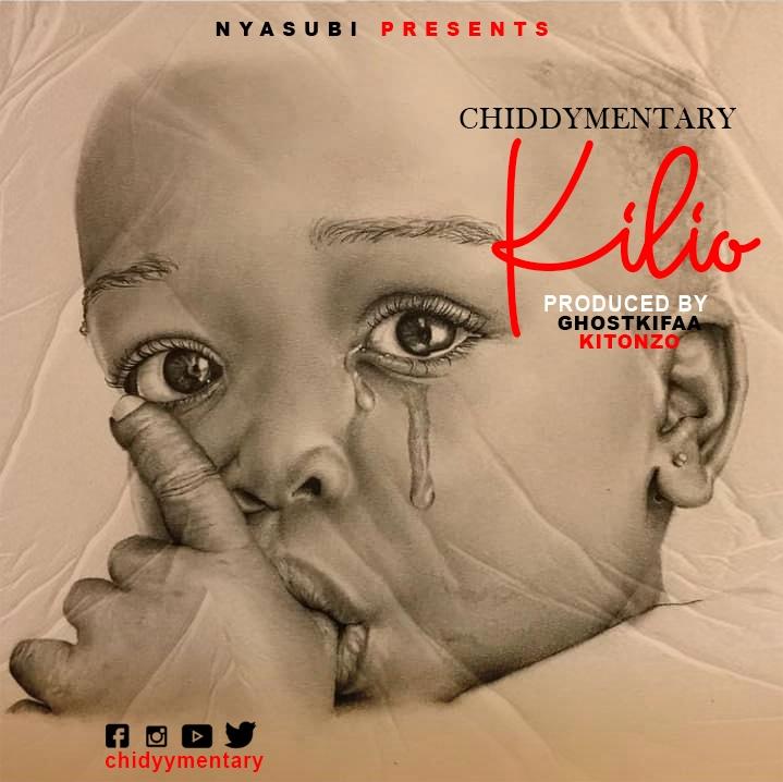AUDIO   Chiddymentary – KILIO   Download