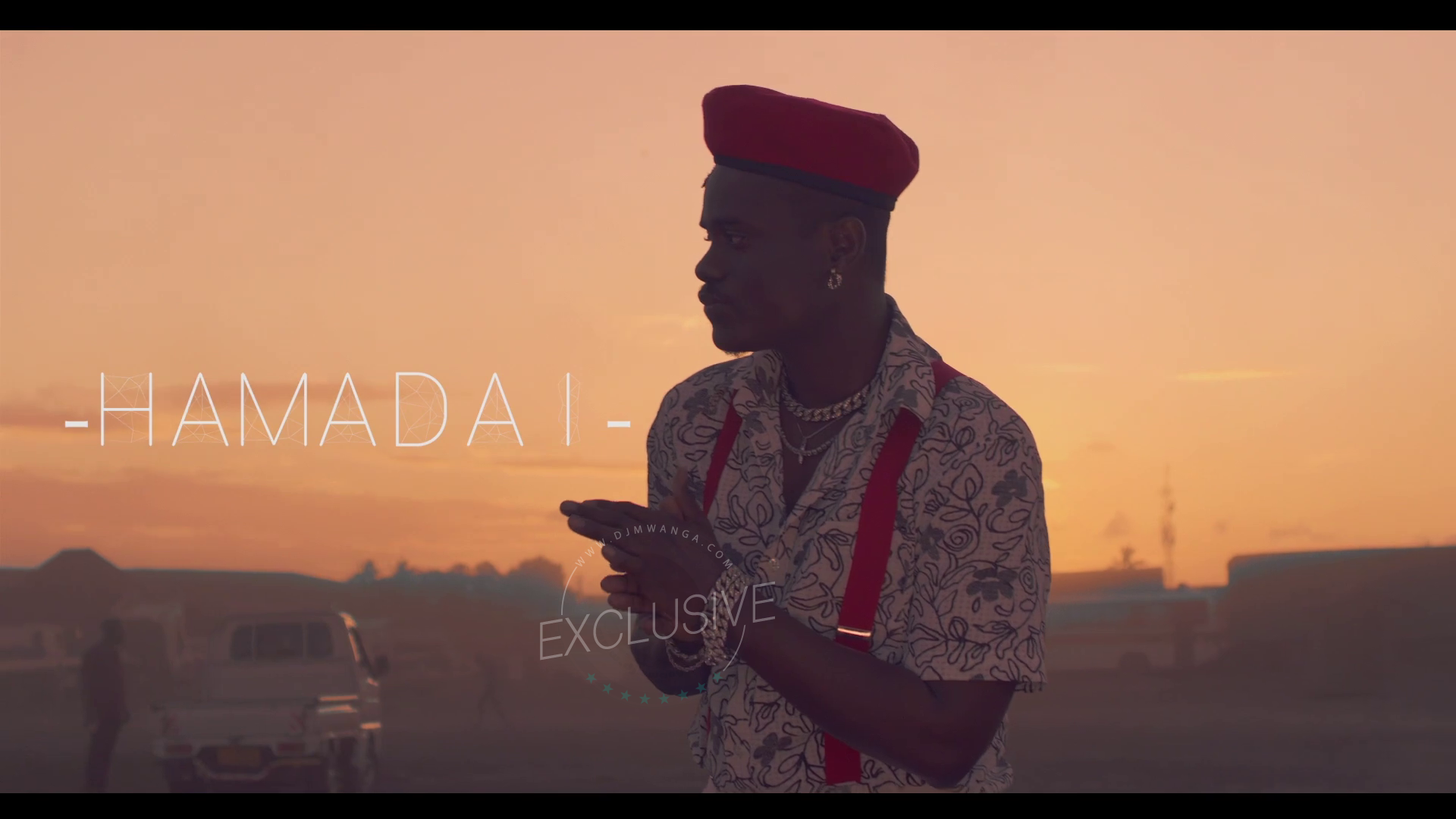 VIDEO | Hamadai – Pepea