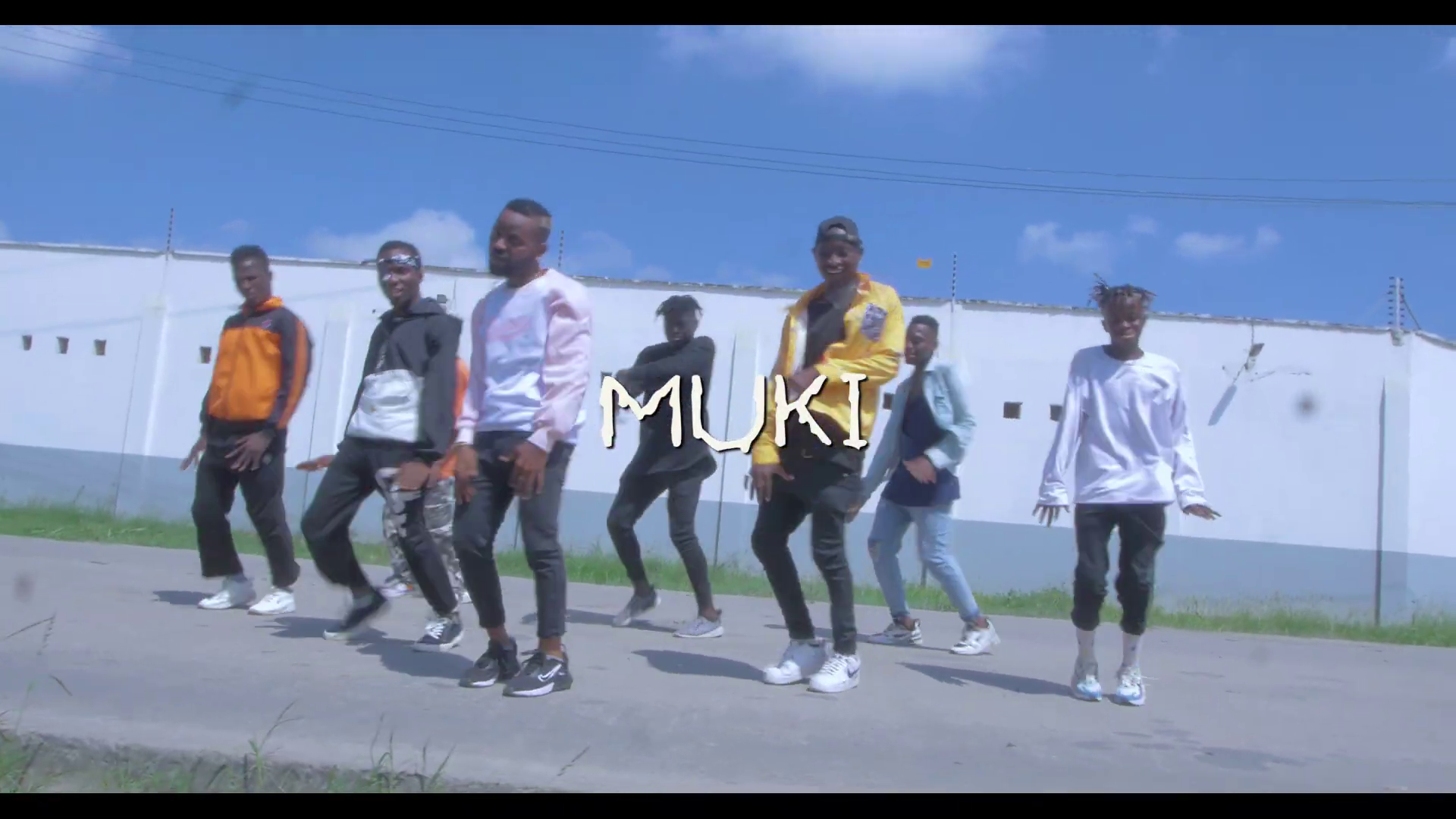 VIDEO   Muki – Dunda