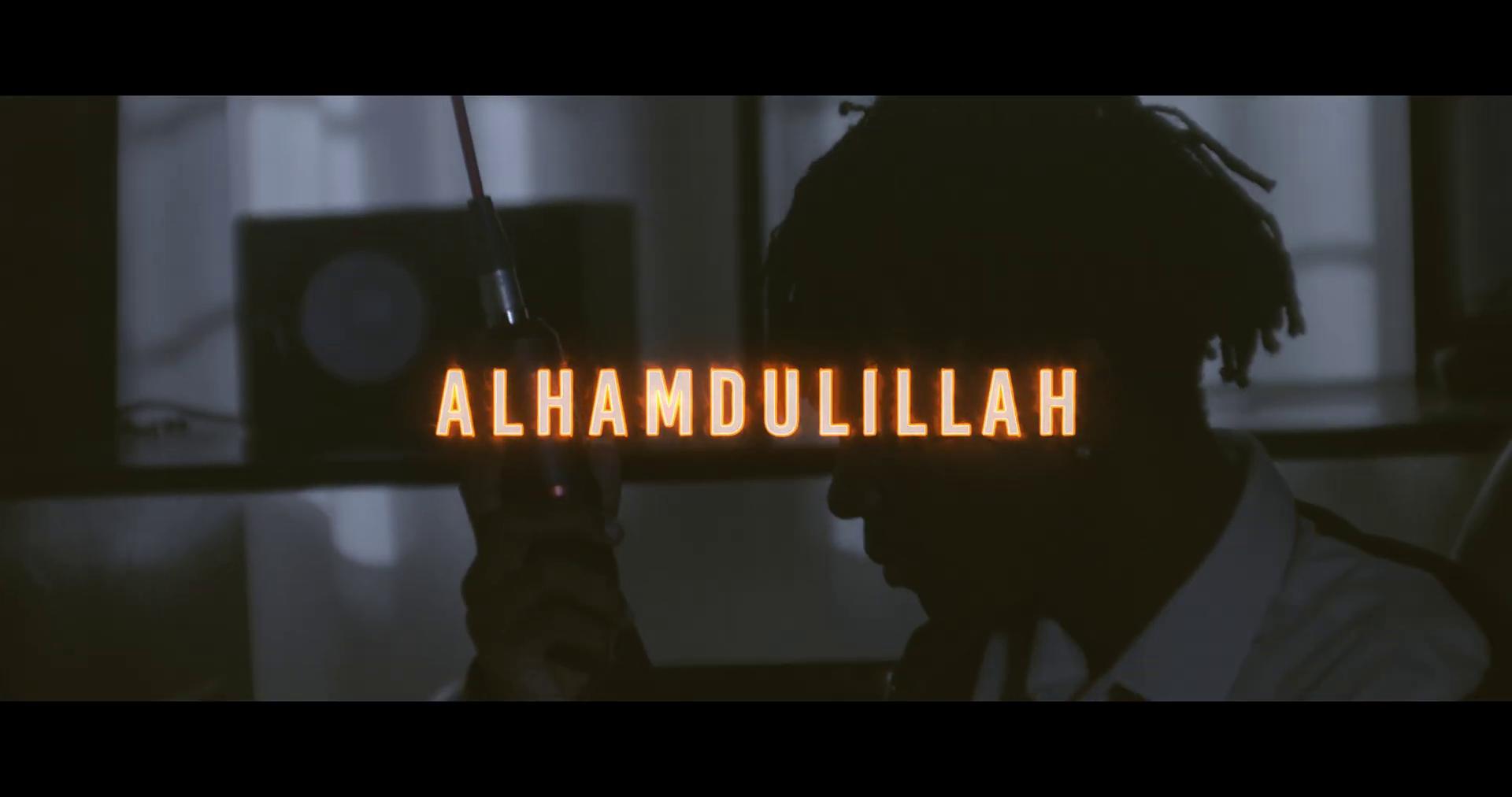 VIDEO   Young Killer Msodoki – Alhamdulillah