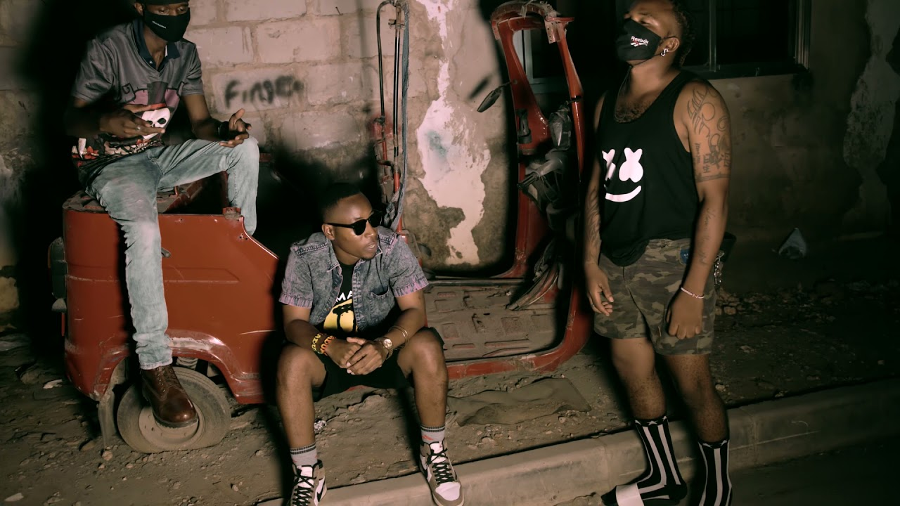 VIDEO | Zimwi dzee Ft. P Mawenge x Nyandu tozzy – No Body Know