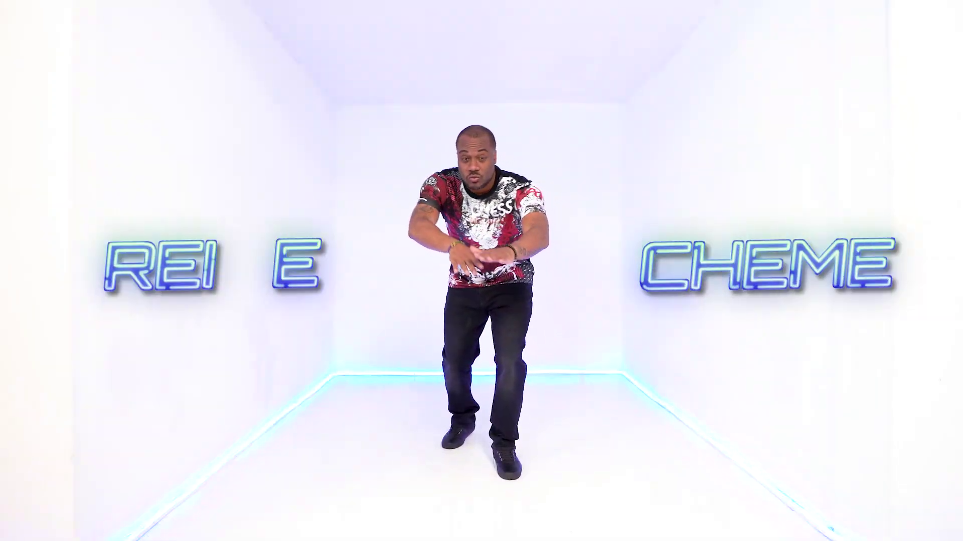 VIDEO | Reime Schemes Ft. Shady Blue – Paradise