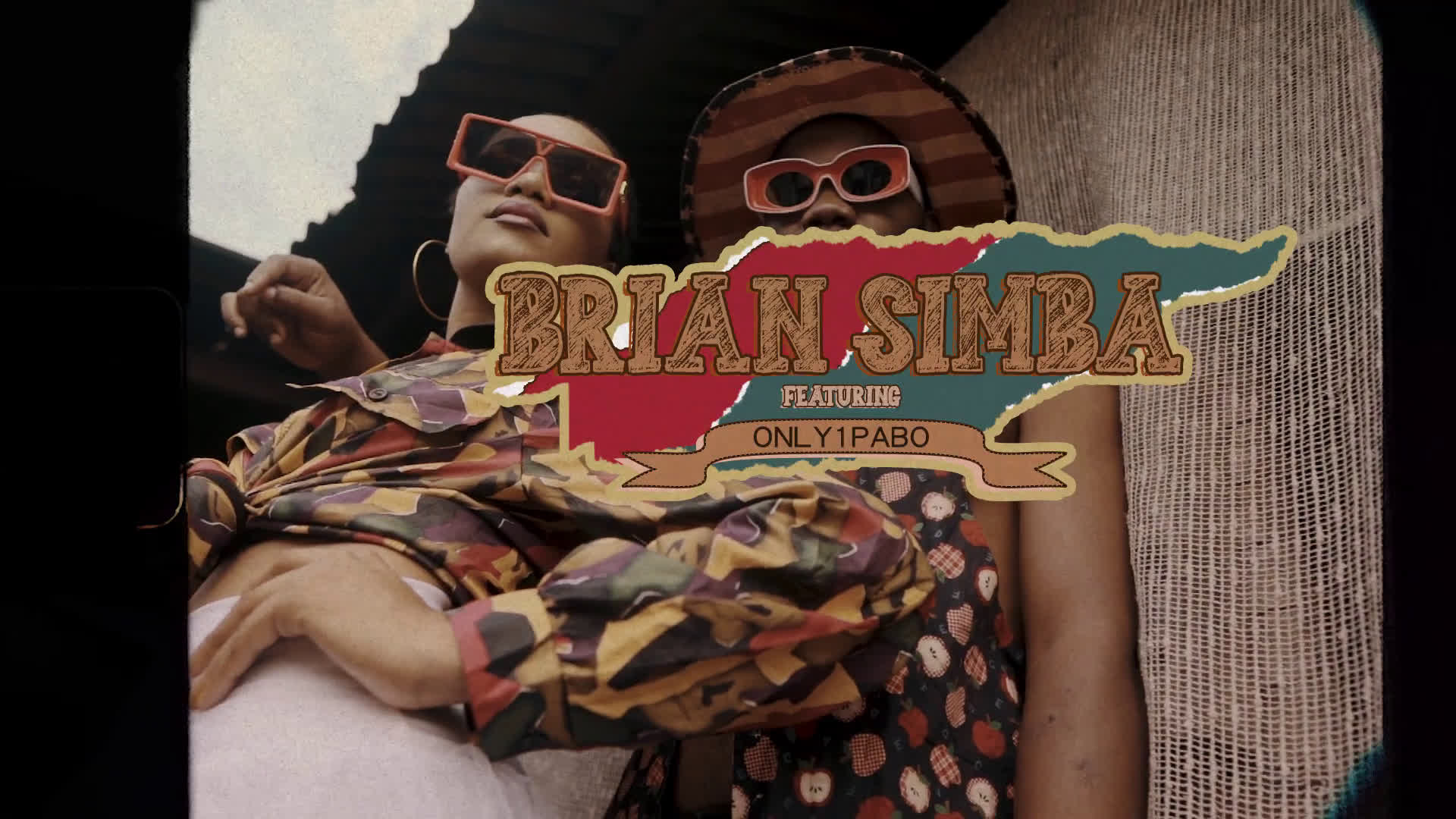 VIDEO | Brian Simba Ft. Only1Pabo – SHAKE IT