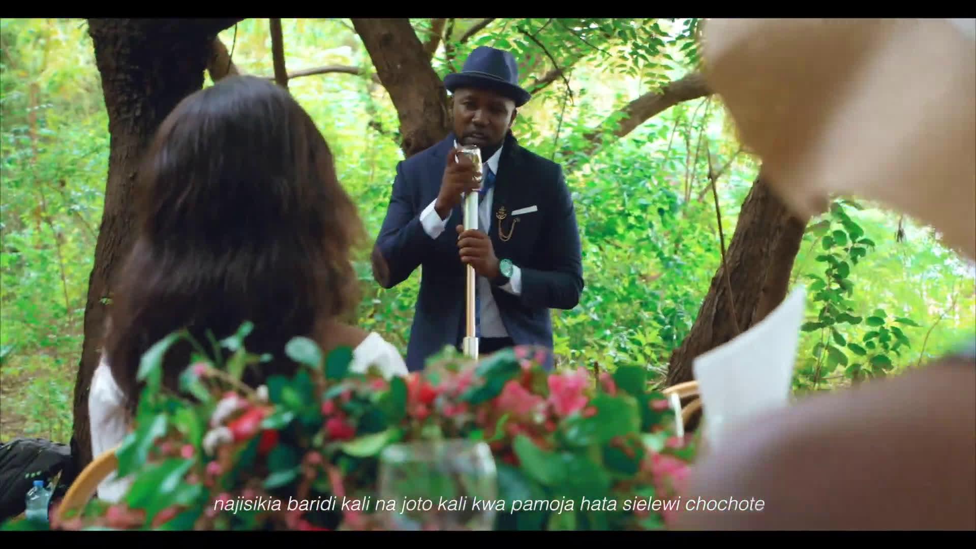 VIDEO | Hussein Machozi – SINA
