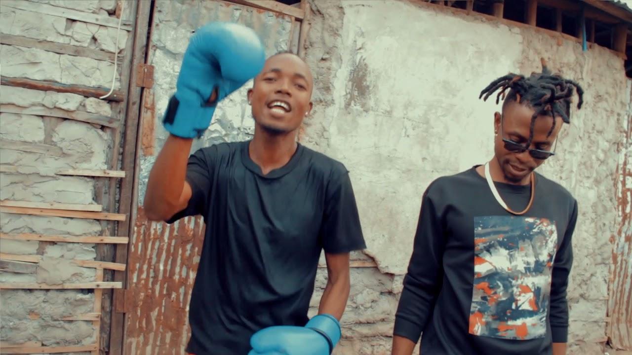 VIDEO   Medy Bizy Ft. Man Jay Killer – Tabia zako