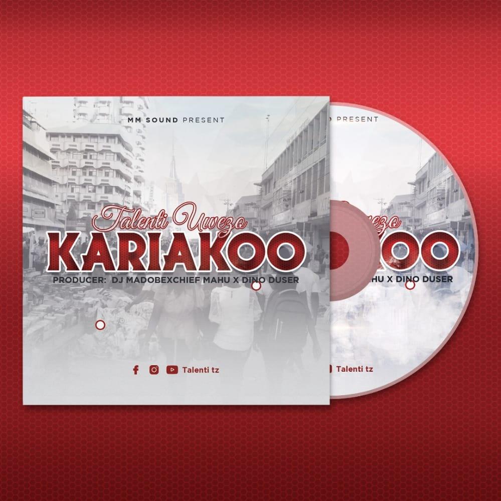 AUDIO | Talenti – Kariakoo | Download