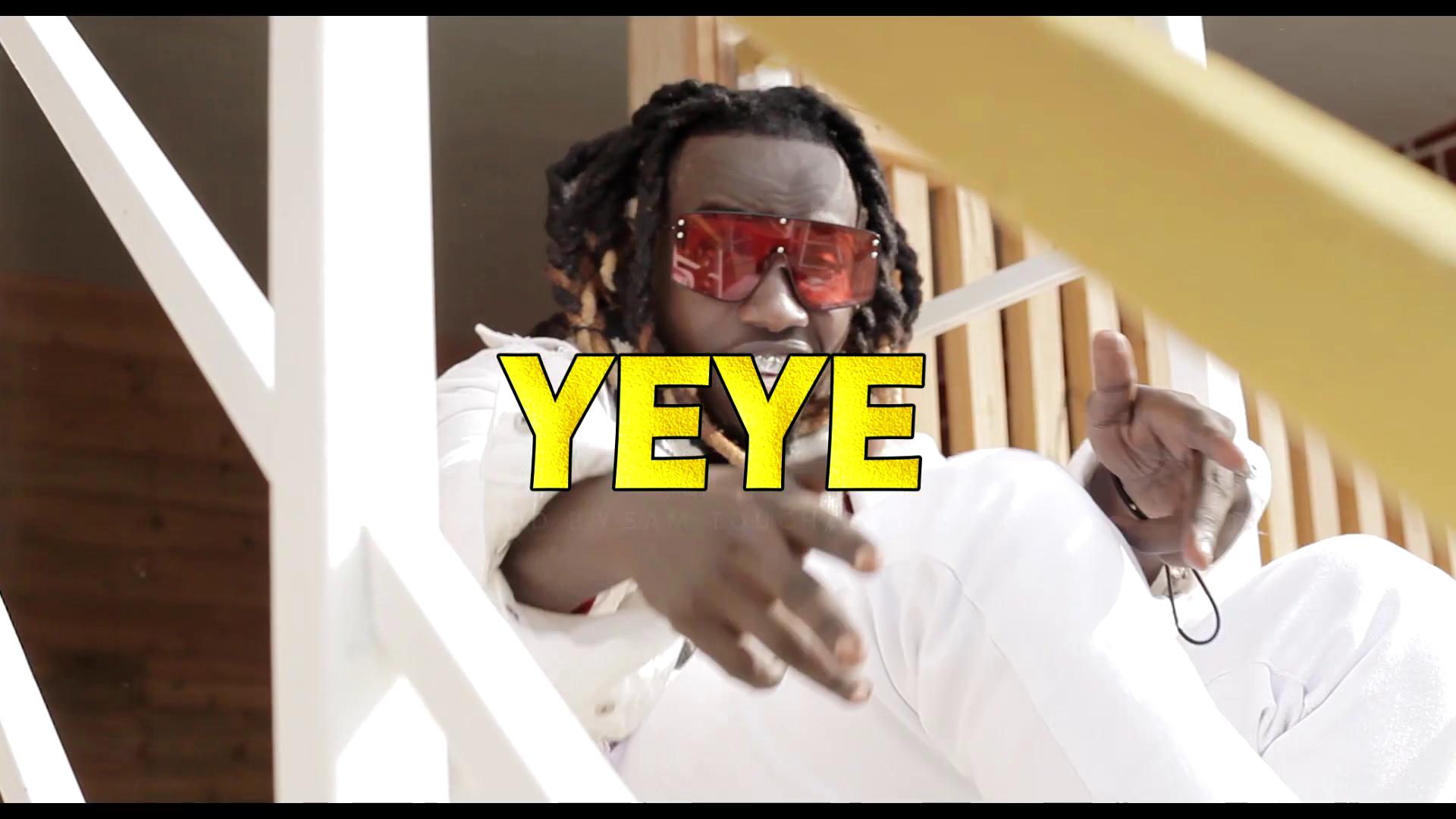 VIDEO | Q boy Msafi Ft. P Mawenge – YEYE