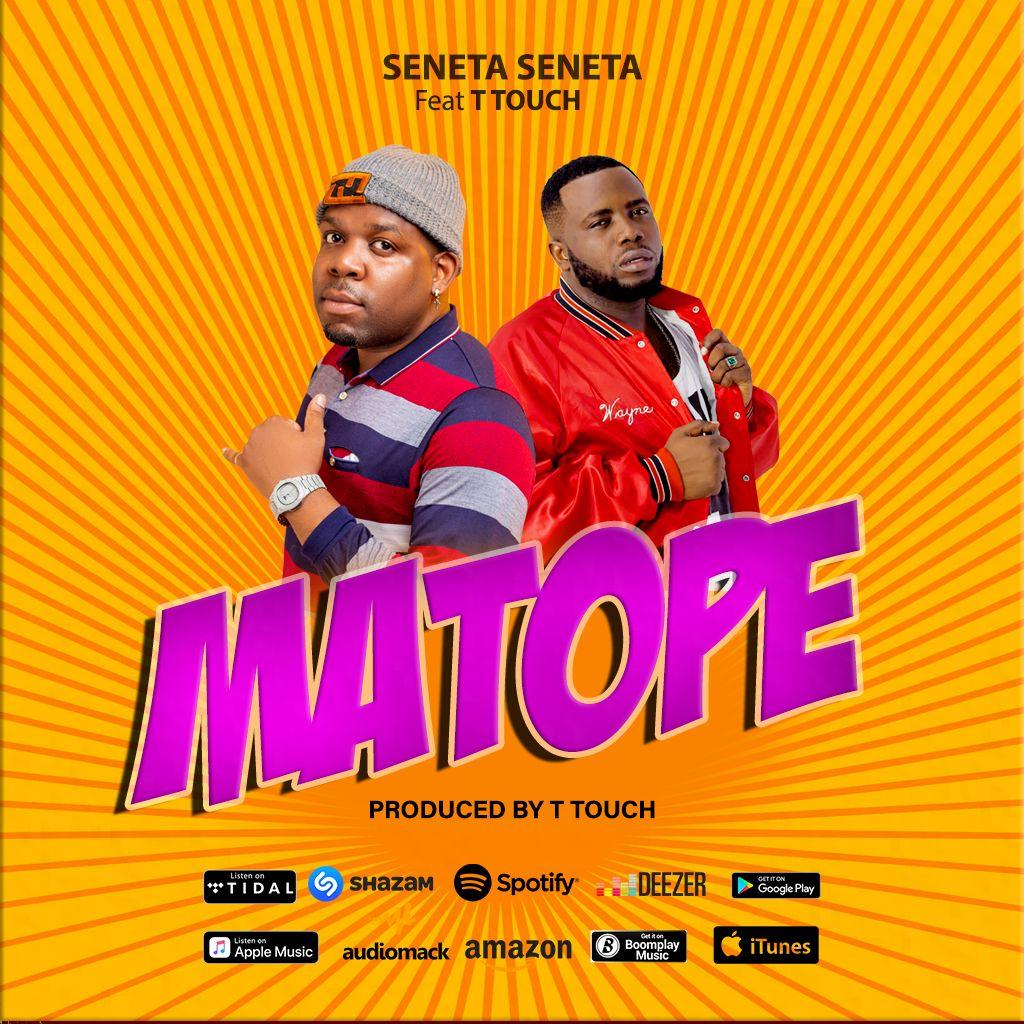 AUDIO | Seneta Ft. T Touch – Matope | Download