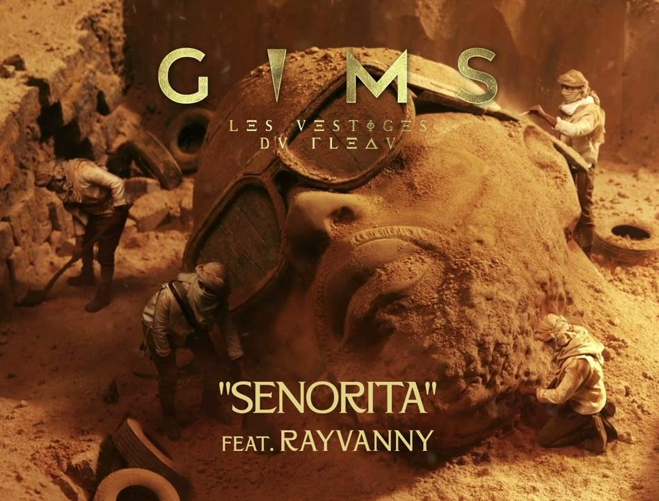 AUDIO | Gims Ft. Rayvanny – SEÑORITA | Download
