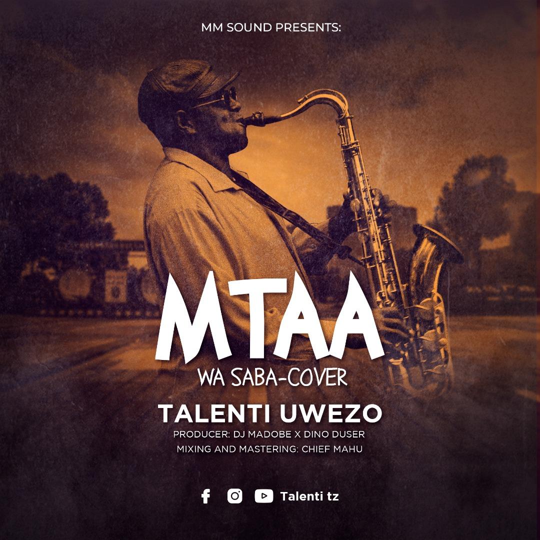 AUDIO | Talenti – Mtaa Wa 7 | Download