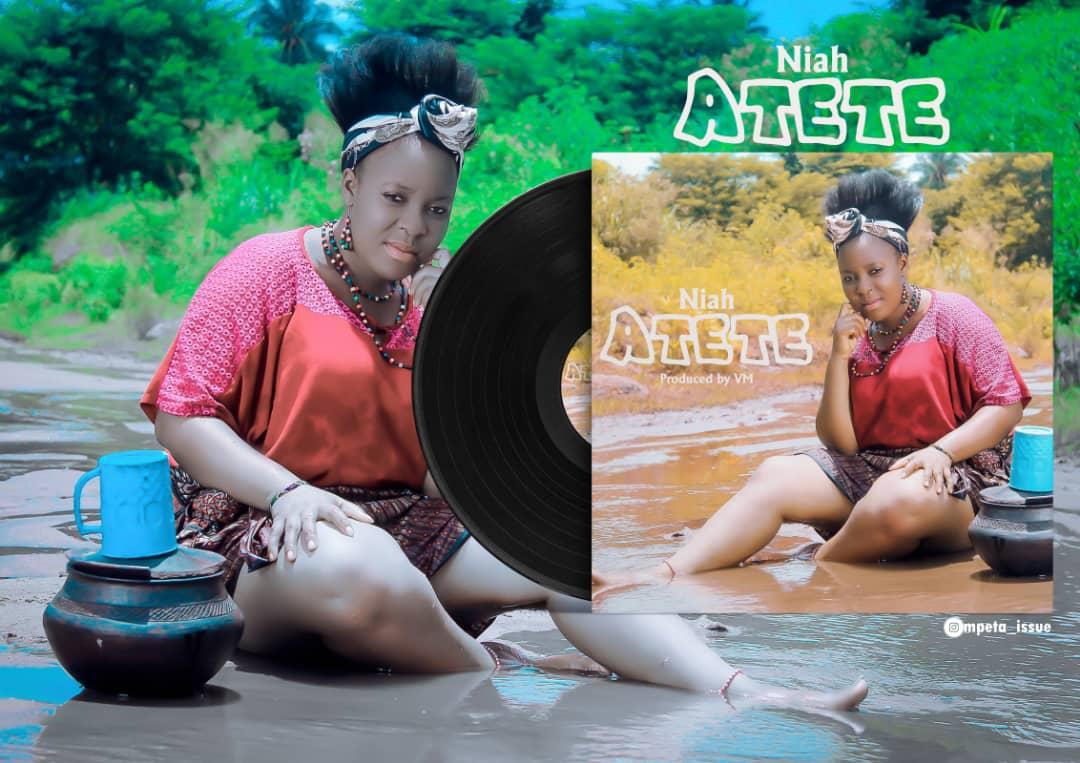 AUDIO | Niah – Atete | Download