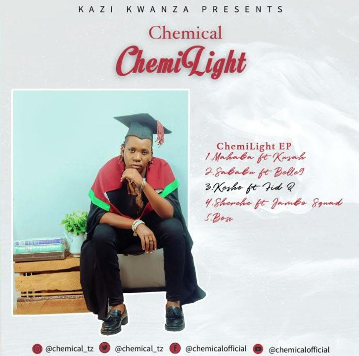AUDIO | Chemical Ft. Fid q – Kesho | Download
