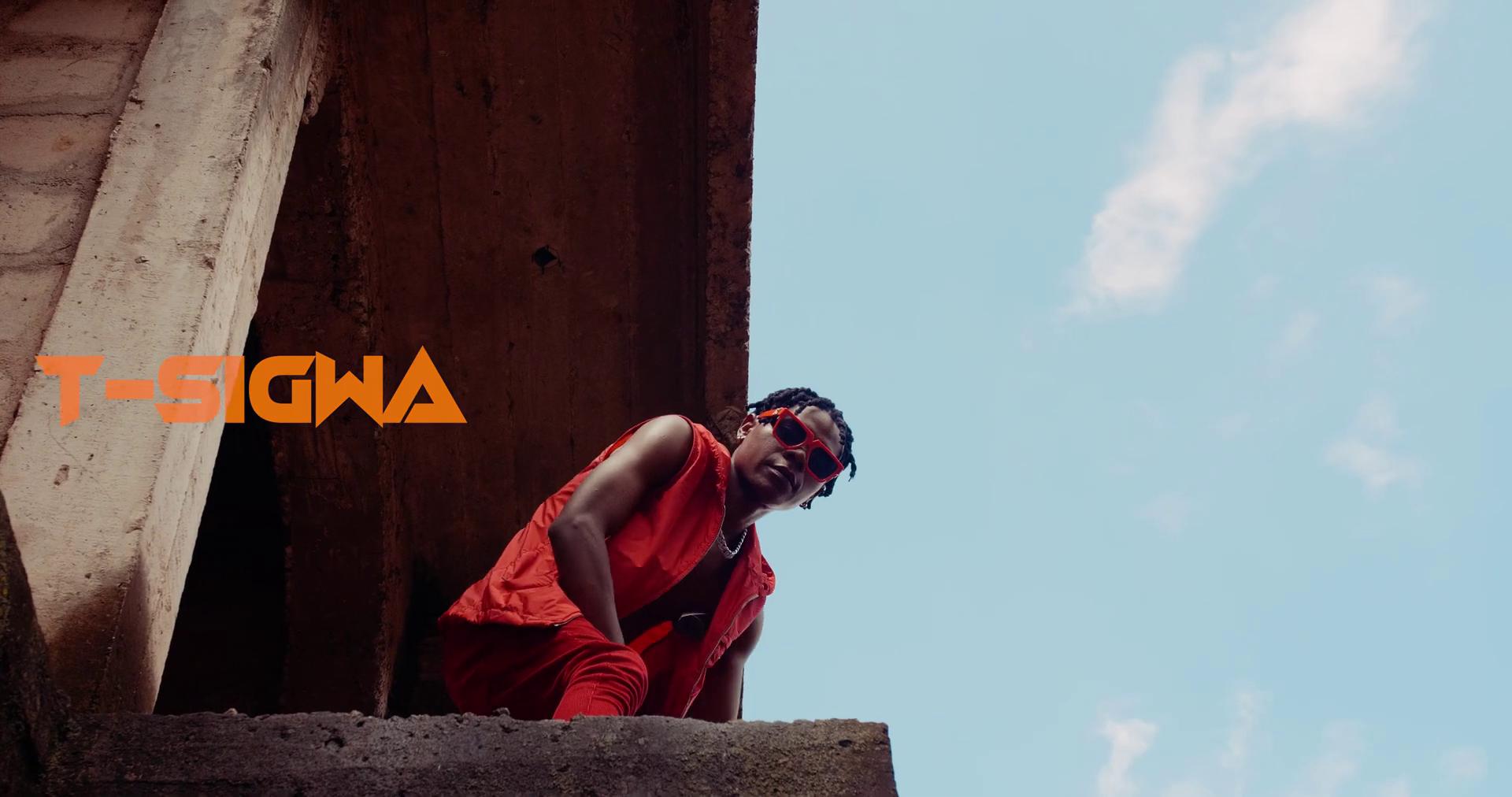 VIDEO | T Sigwa – NIENDELEE