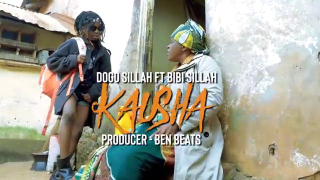 VIDEO | Dogo sillah Ft. Bibi sillah – Kausha
