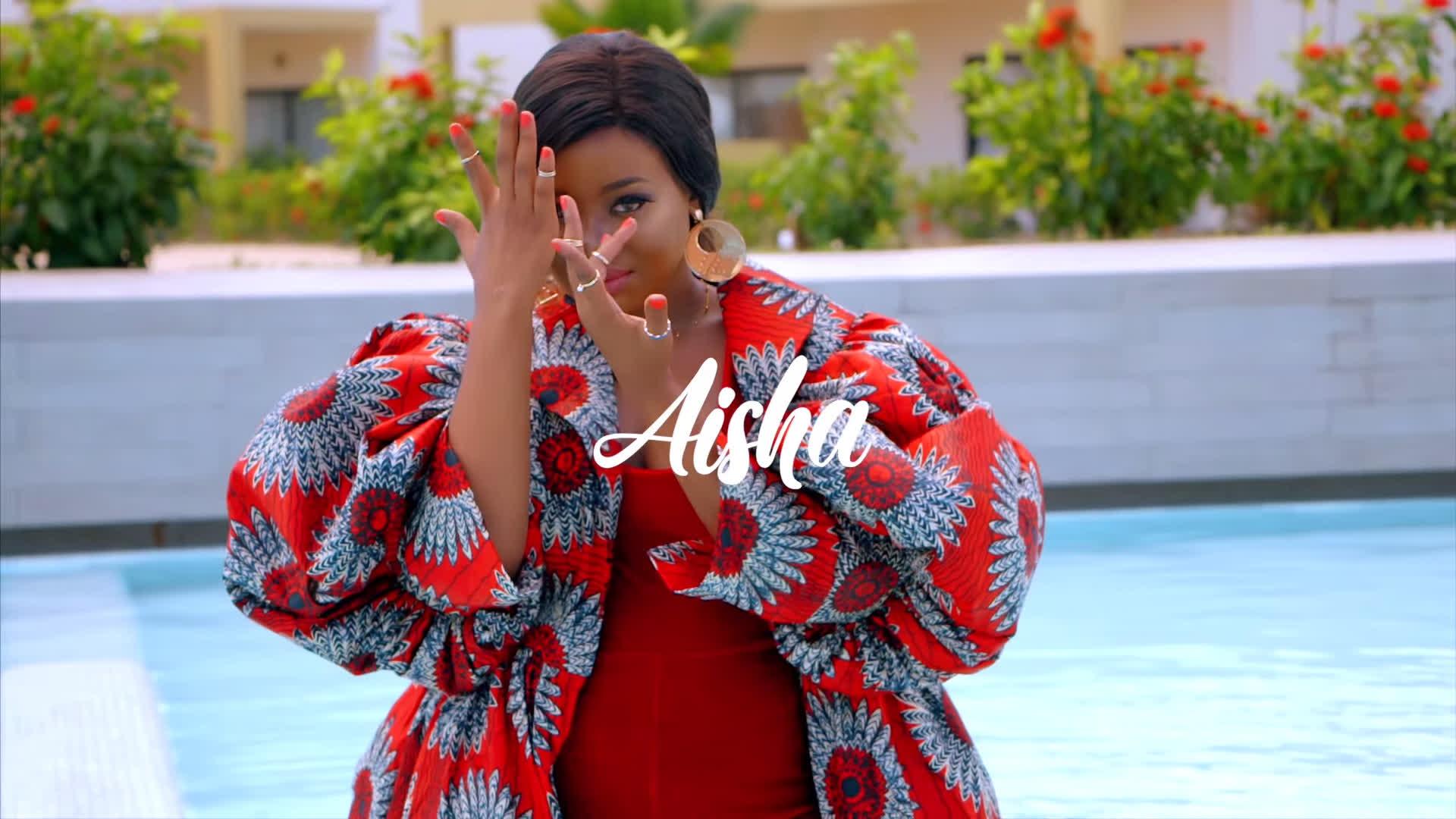 VIDEO   Aisha – Tam Tam