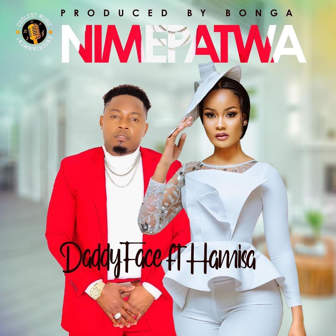 AUDIO | Daddy Face Ft. Hamisa Mobetto – Nimepatwa | Download