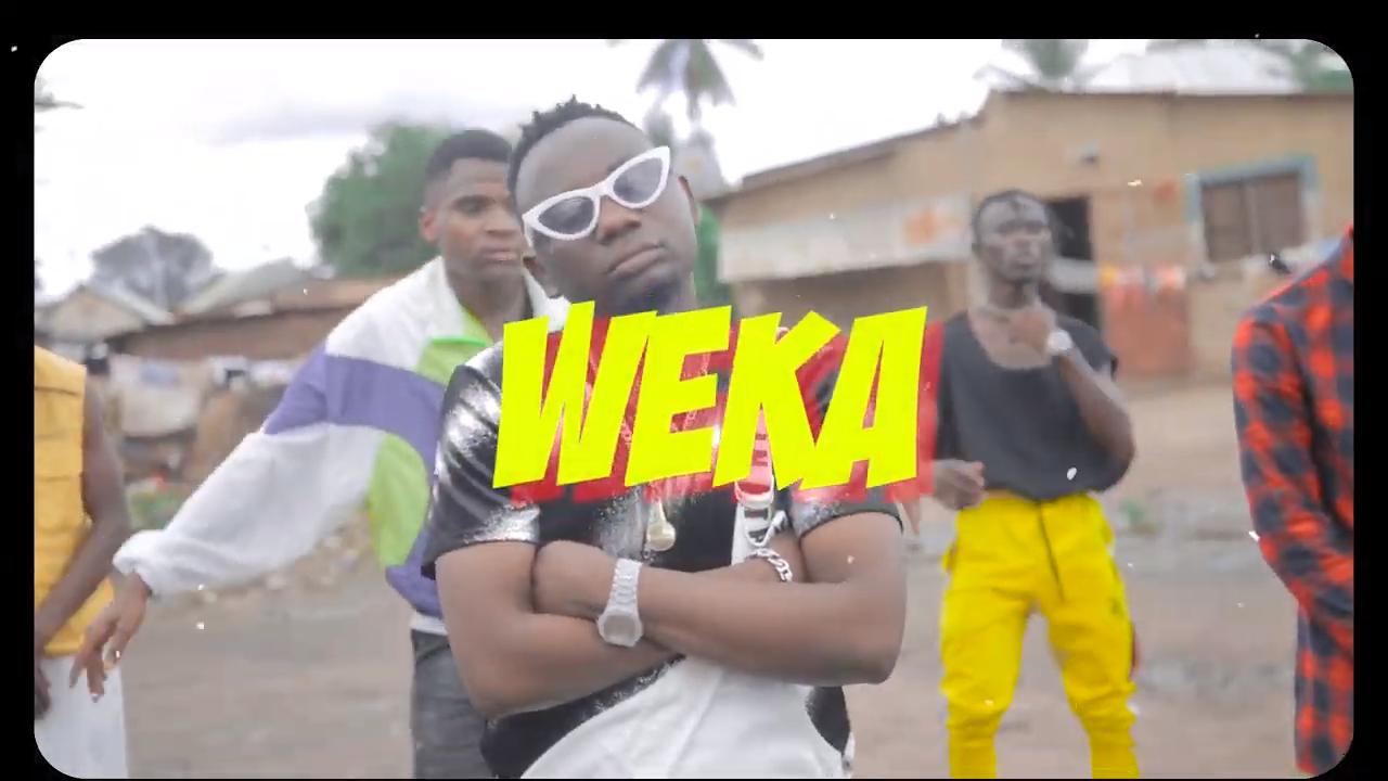 VIDEO | F gao – Weka