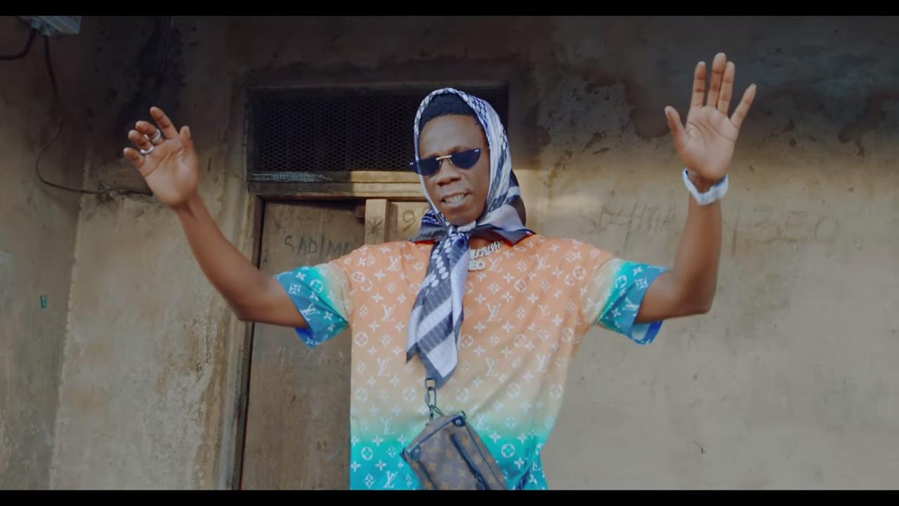 VIDEO   Ferooz – Mguu Pande