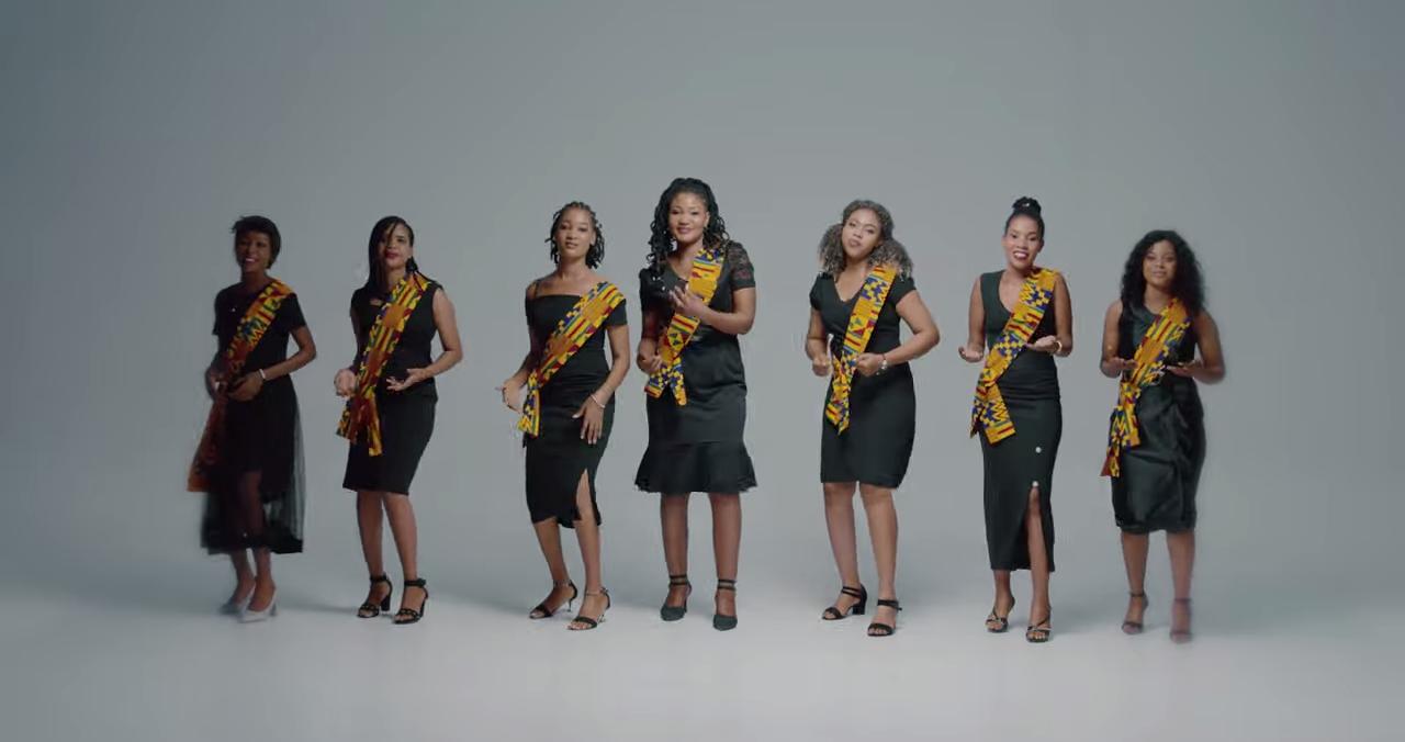 VIDEO | Goodluck Gozbert Ft. Martha Mwaipaja – Wacha Waone