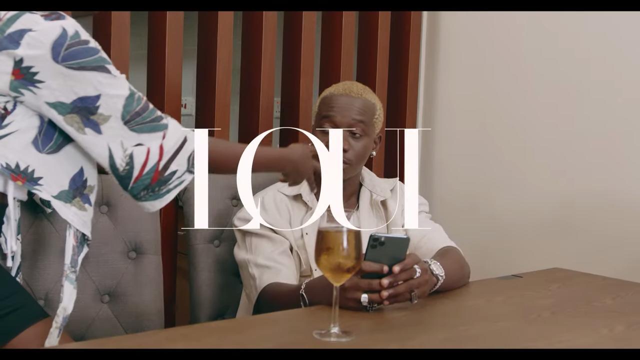 VIDEO Loui – Lost
