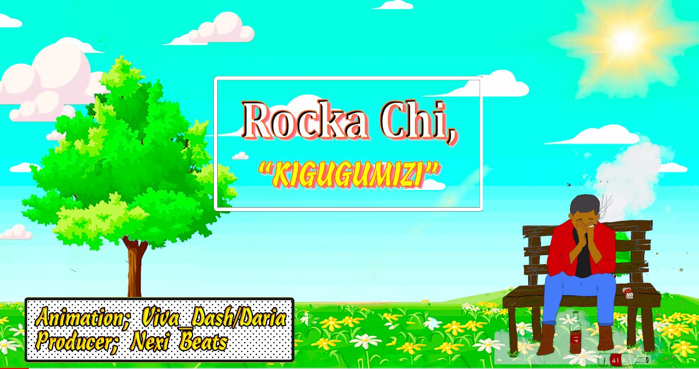 LyricsVideo   Rocka Chi – Kigugumizi