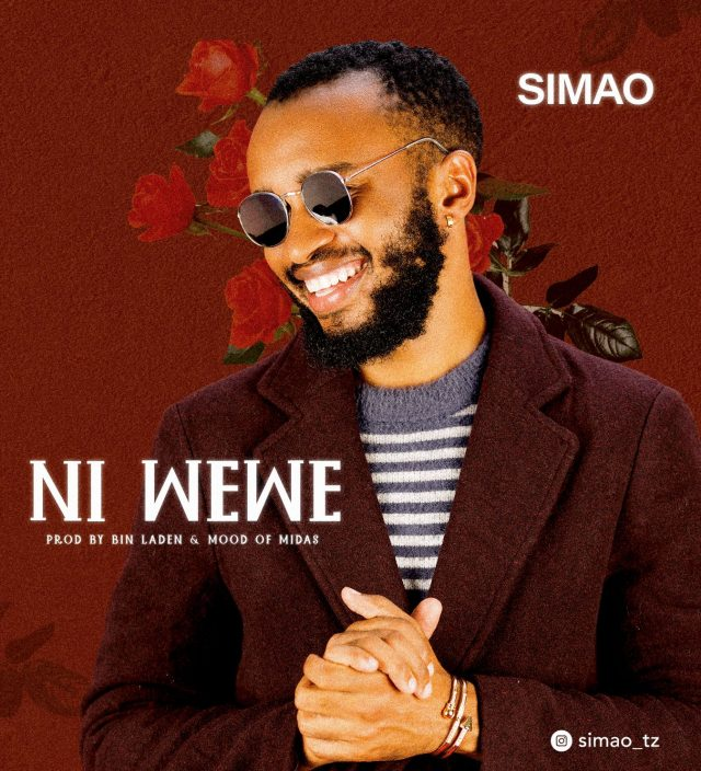 SIMAO - NI WEWE