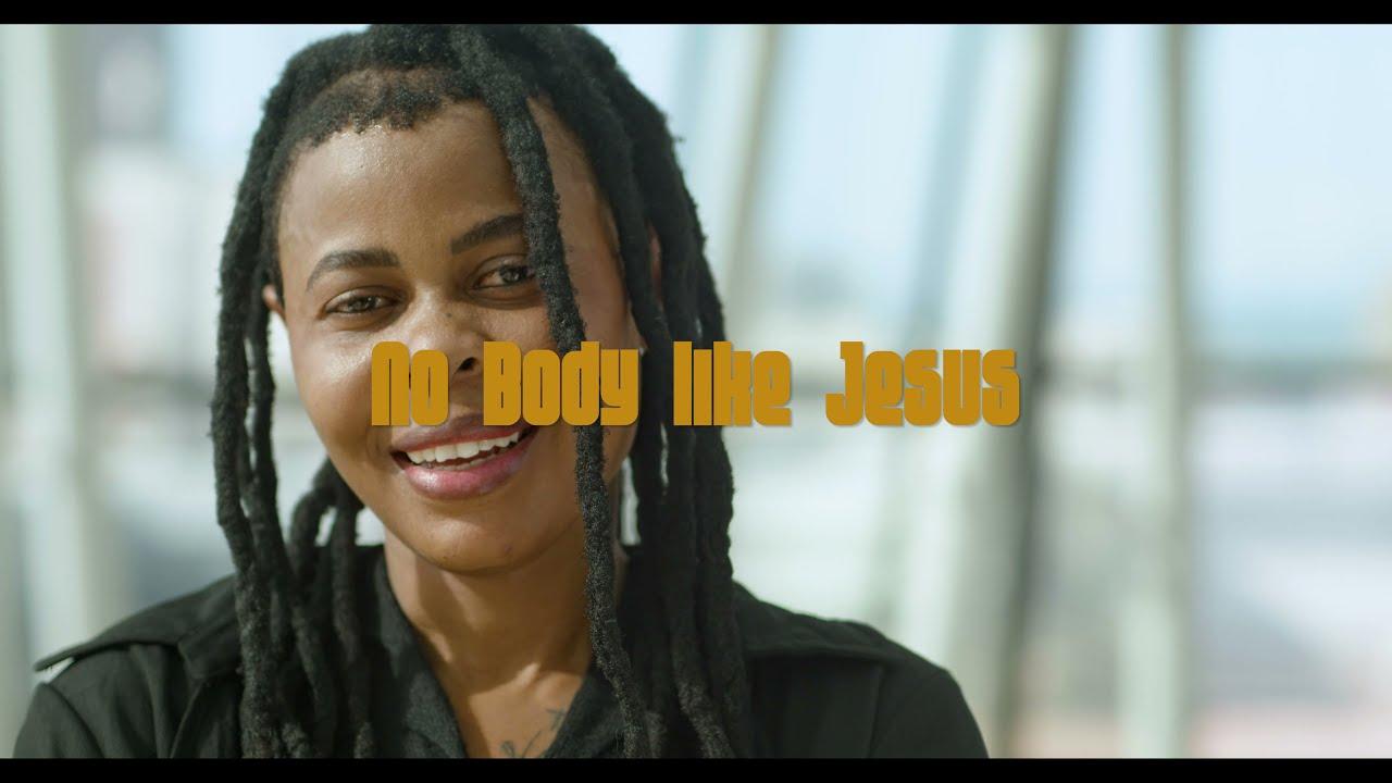 VIDEO   Sevenn – Nobody Like Jesus