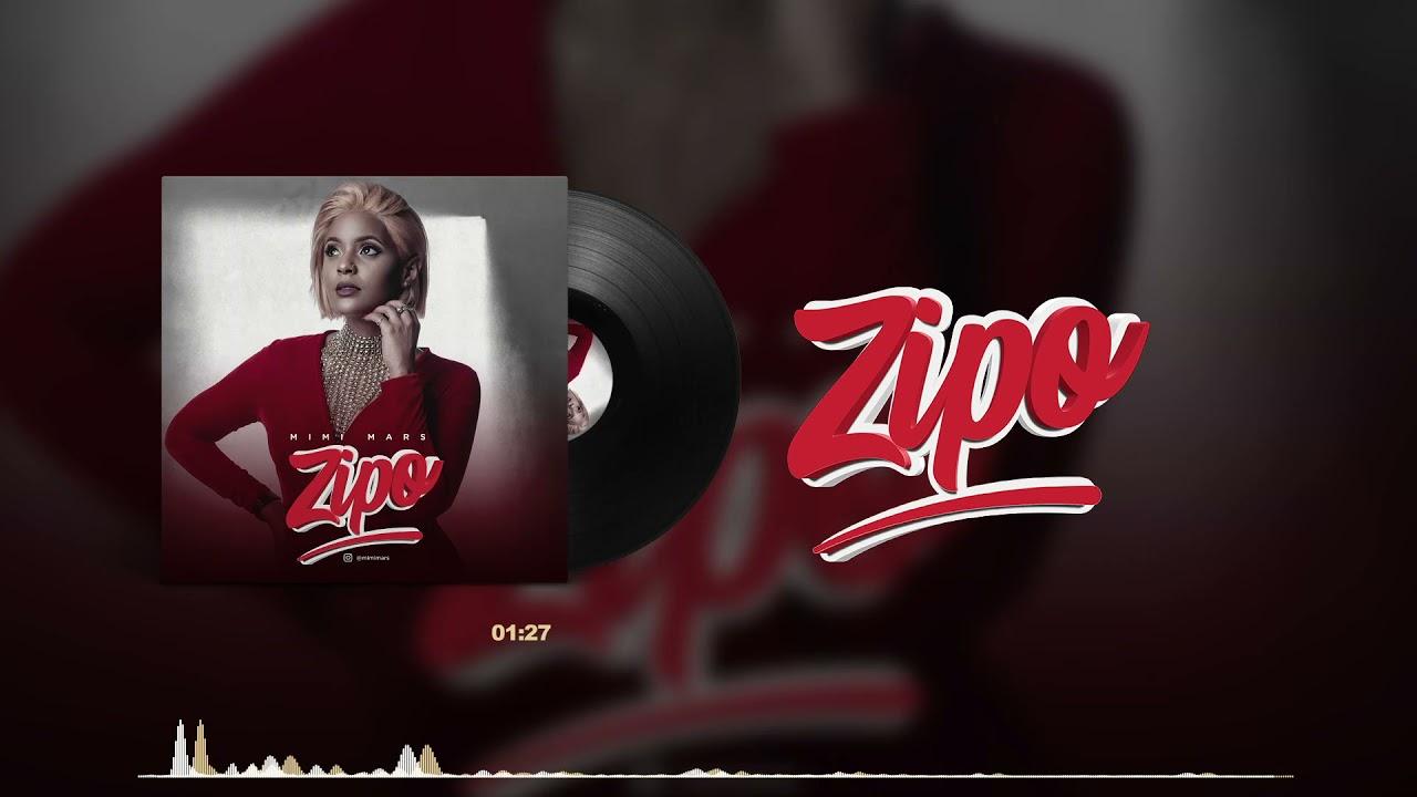 AUDIO   Mimi Mars – Zipo   Download