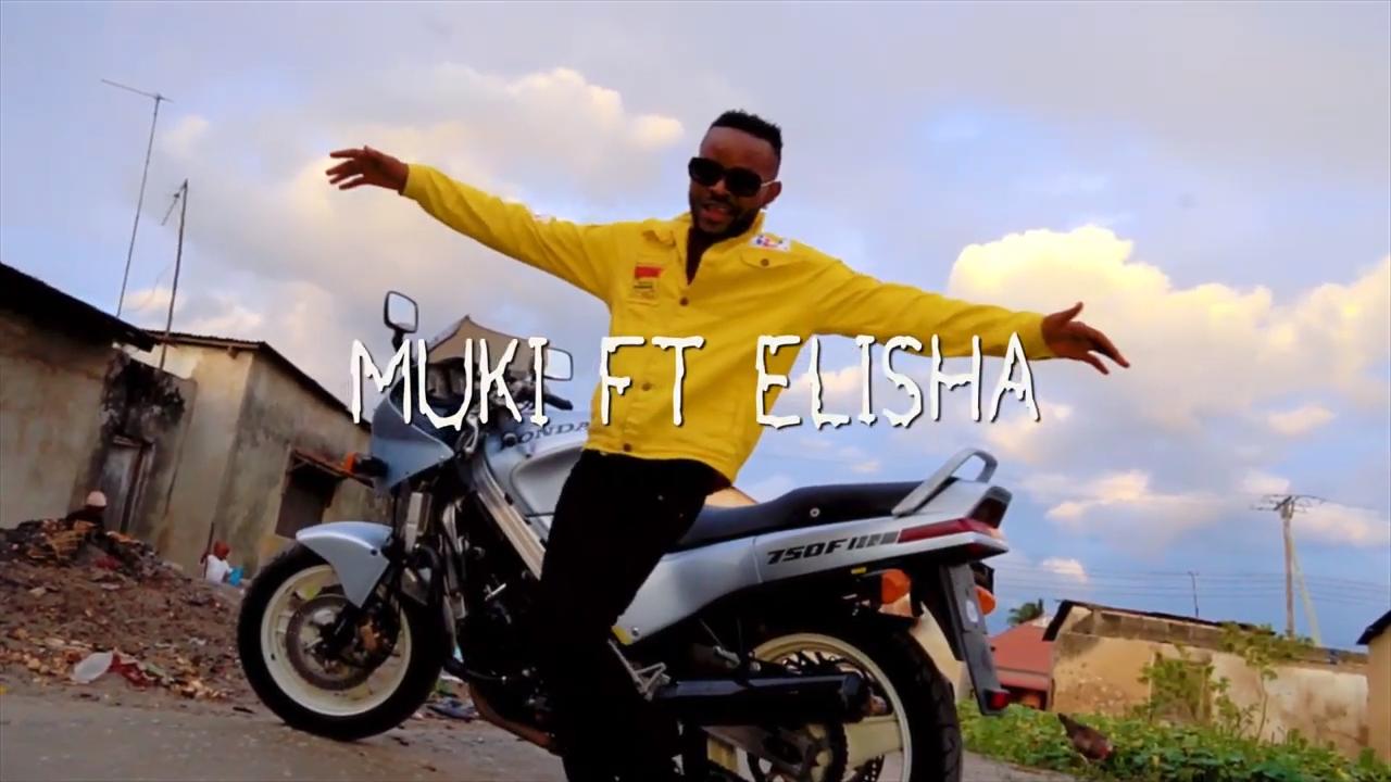 VIDEO Muki Ft. Elisha – Poa
